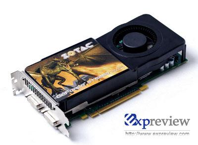 Некоторые производители видеокарт уже продемонстрировали свои решения на базе GeForce GTS 250.