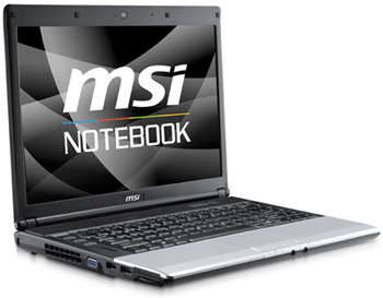 MSI VR430