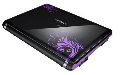 Samsung NC10 La Fleur
