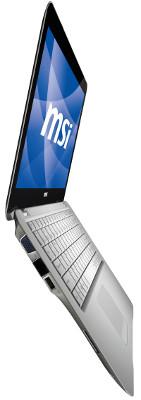 MSI X-Slim X300