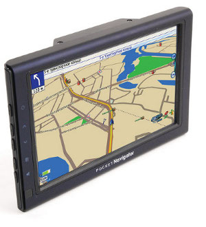 Pocket Navigator 7050 Exclusive