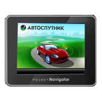 Pocket Navigator MW-350