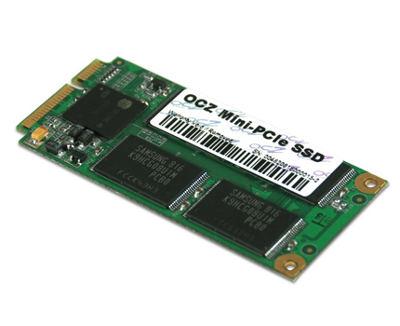 OCZ SSD Mini-PCI Express