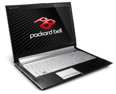 Packard Bell EasyNote TR85