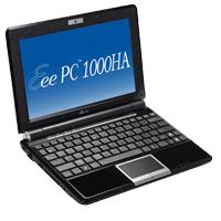 ASUS Eee PC 1000HA