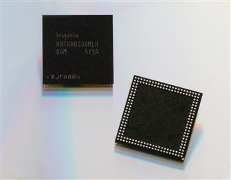 Hynix Mobile DRAM