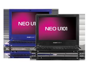 RoverBook Neo U101
