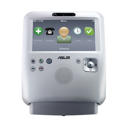 Eee Videophone Touch