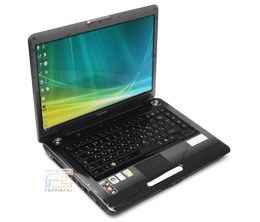 Toshiba Satellite A300-10G, Toshiba Satellite A300D-156