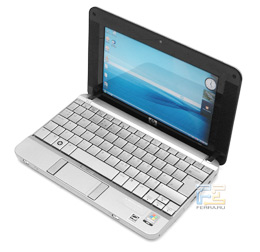 HP Mini-Note PC2133