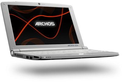 Archos 10s