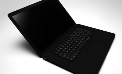 ColorWare Stealth MacBook Pro