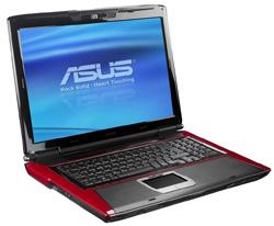 Asus G71v