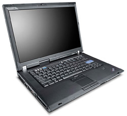 Lenovo Thinkpad R61i