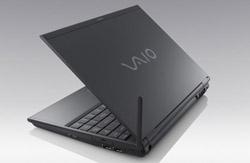 Sony VAIO VGN-SZ750N