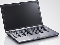 Sony VAIO VGN-Z550N