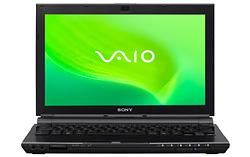 Sony VAIO VGN-TZ150N