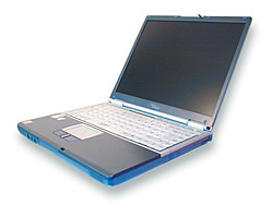 Fujitsu-Siemens Lifebook E7010
