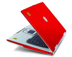 Acer Ferrari 4005WLMI