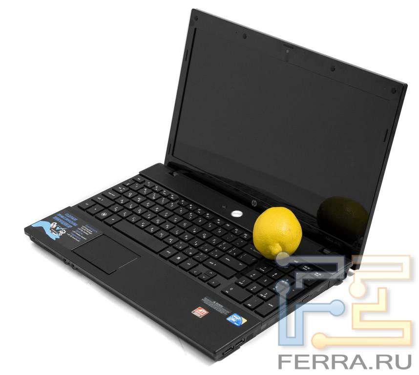 ноутбук Hp руководство пользователя - фото 6