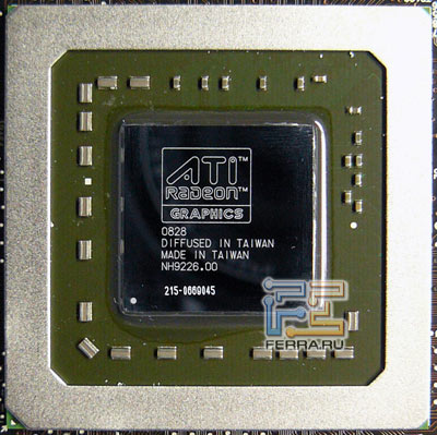 GPU RV770