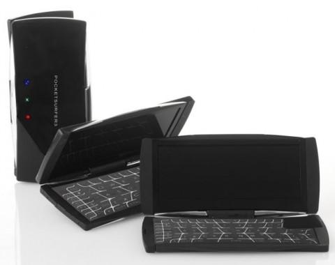 Datawind PocketSurfer3