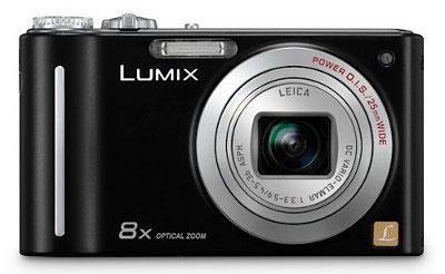 Panasonic LUMIX ZR1