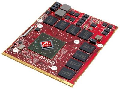 ATI FirePro M7740