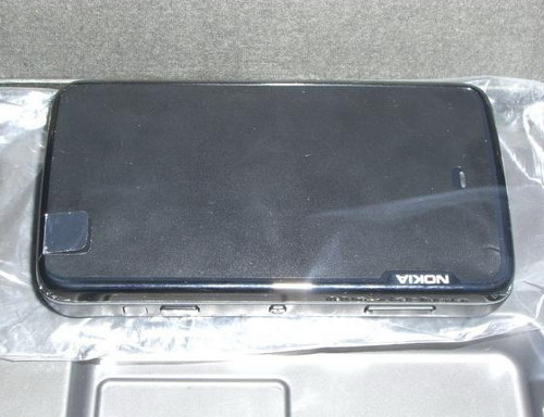 Nokia N900 Rover