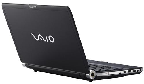 Sony VAIO TT
