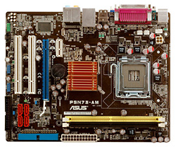 ASUS P5N73-AM a1