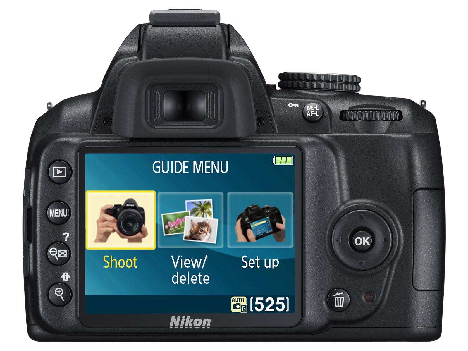 Nikon_D3000_Guide