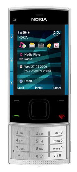 Nokia-X3-01