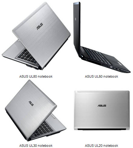 ASUS UnLimited