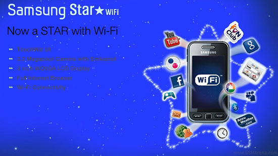 Samsung-S5230W