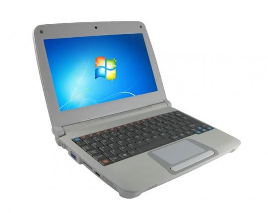CTL 2Go Classmate PC E10