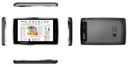 Qi Smartbook U1000