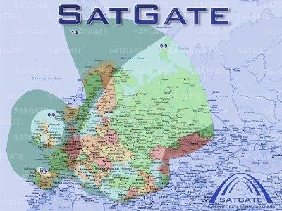 SatGate (провайдер)
