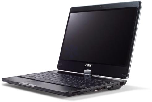 Acer Aspire Timeline 1820P