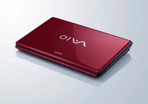Sony VAIO CW