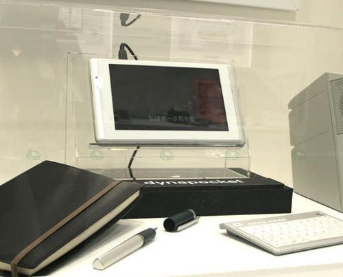 Toshiba L01