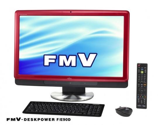 Fujitsu F