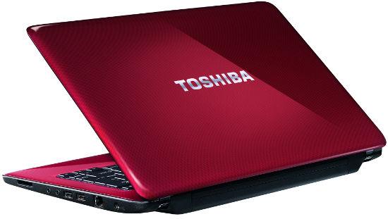 Toshiba Satellite T