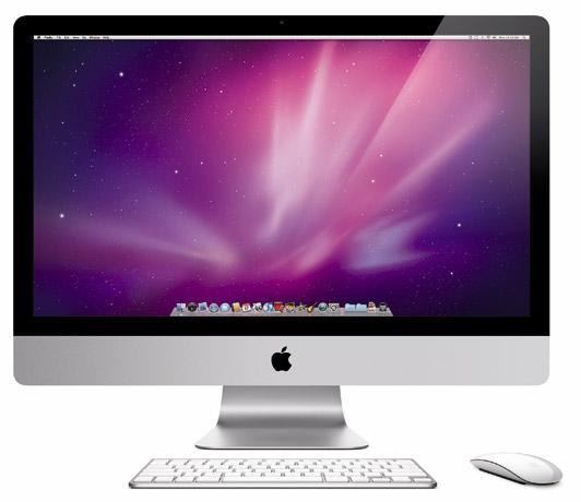 iMac � Magic Mouse