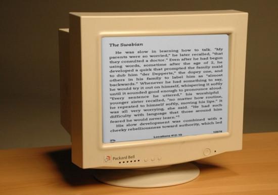 Packard Bell