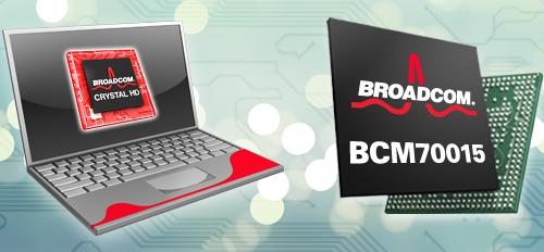 Broadcom BCM70015