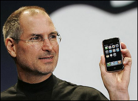 ���� ����� � iPhone