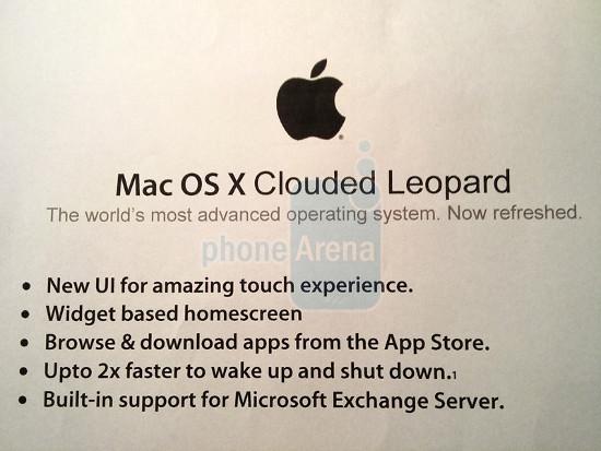 Apple iSlate?