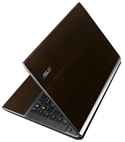 ASUS U Bamboo Collection