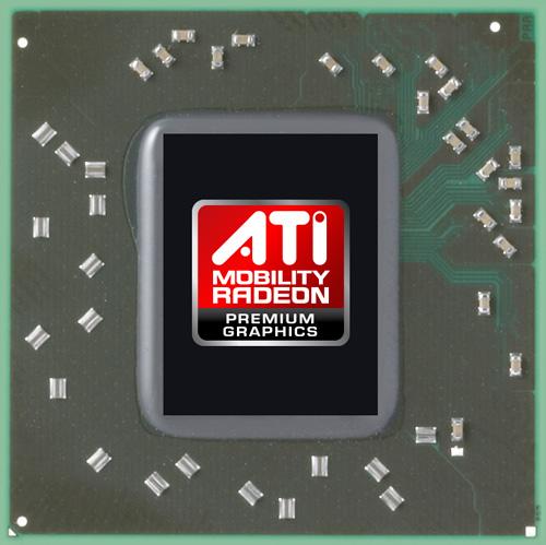 ATI Mobility Radeon HD 5000